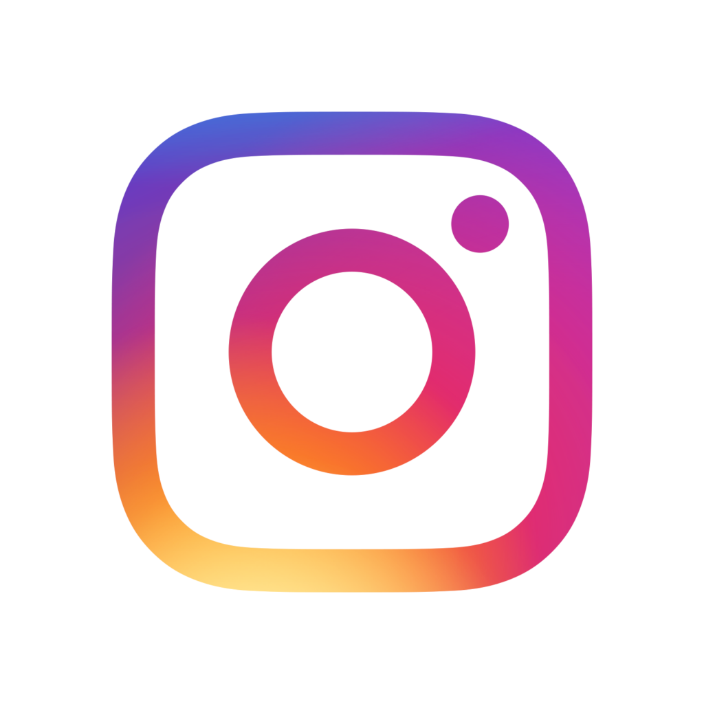 Logo Instagram - Site le petit train de Saint-Raphaël