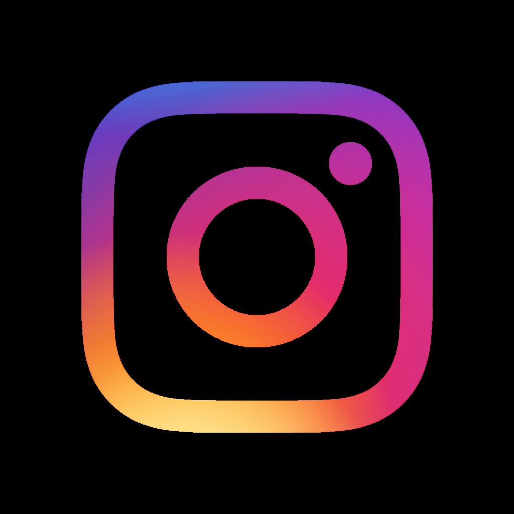 Logo Instagram - Site le petit train de Saint-Raphaël